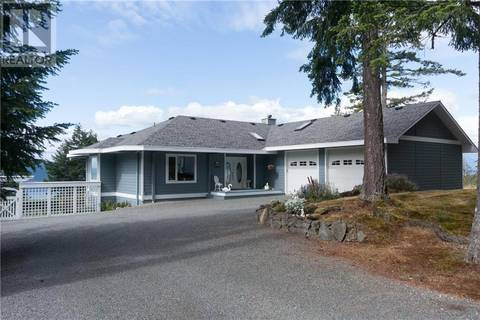 House for sale at 268 Canvasback Pl Salt Spring Island British Columbia - MLS: 407080