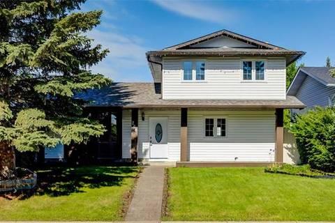 House for sale at 268 Cedarwood Rd Southwest Calgary Alberta - MLS: C4253449