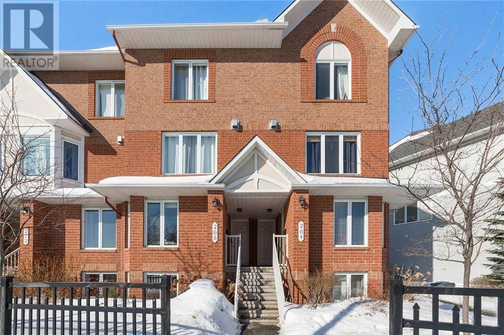 House for sale at 268 Cresthaven Dr Ottawa Ontario - MLS: 1183589