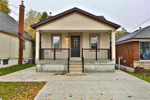 House for sale at 268 East 15th St Hamilton Ontario - MLS: X4827134