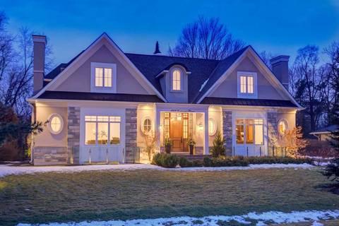 House for sale at 268 Eastcourt Rd Oakville Ontario - MLS: W4714531