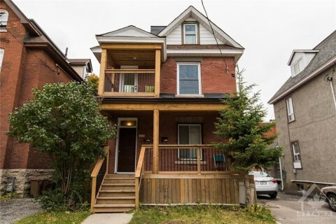 Home for rent at 268 Flora St Ottawa Ontario - MLS: 1220525