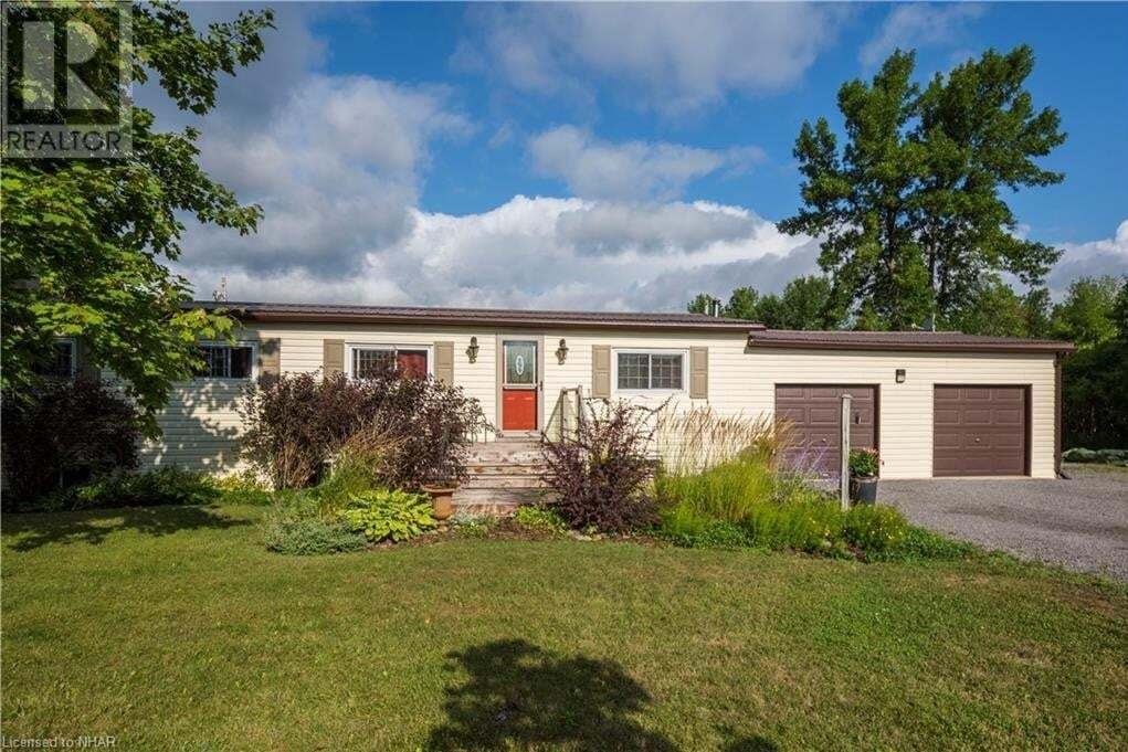 House for sale at 268 Friendly Acres Rd Hastings Ontario - MLS: 278473