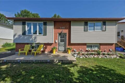 House for sale at 268 Galloway Blvd Midland Ontario - MLS: 269997