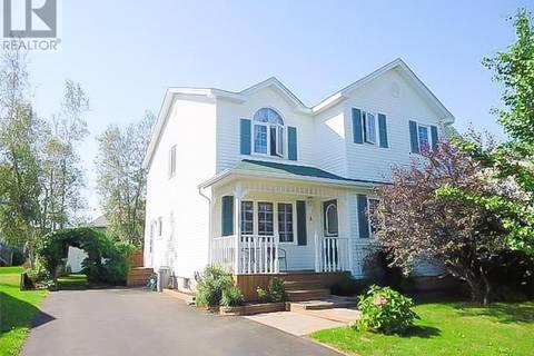 House for sale at 268 Glencairn  Moncton New Brunswick - MLS: M123739