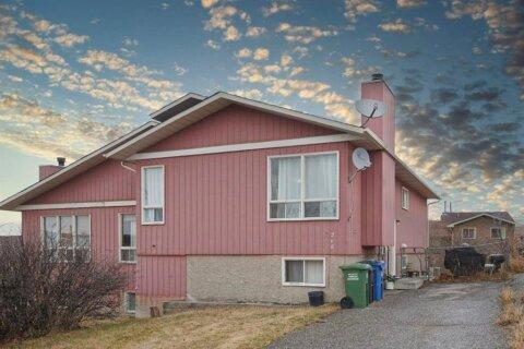 Townhouse for sale at 268 Glenpatrick Dr Cochrane Alberta - MLS: A1047260