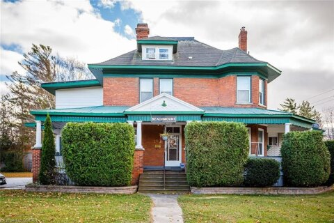 Home for sale at 268 Hume St Collingwood Ontario - MLS: 40039054