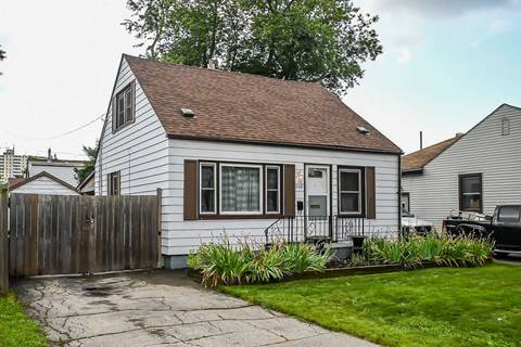 House for sale at 268 Julian Ave Hamilton Ontario - MLS: X4553240