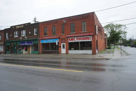 Commercial property for sale at 268 King St Welland Ontario - MLS: X4380624