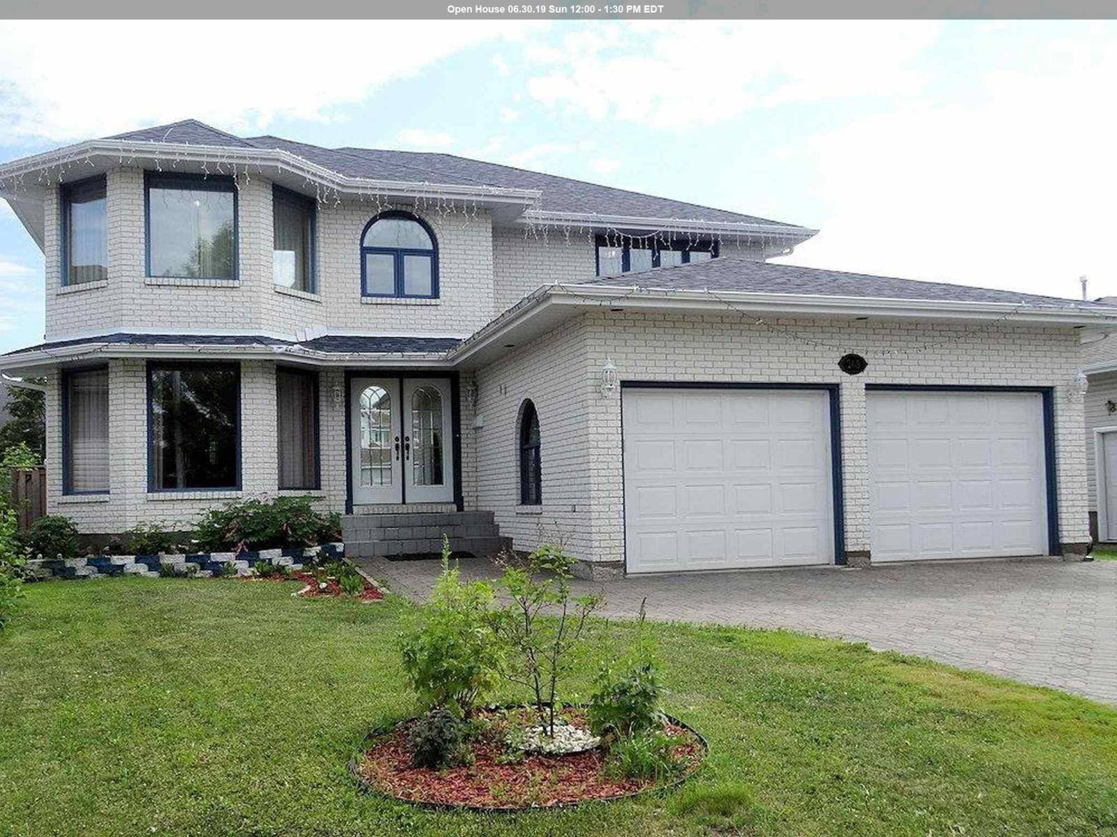 House for sale at 268 Kusznier Cres Thunder Bay Ontario - MLS: TB190459