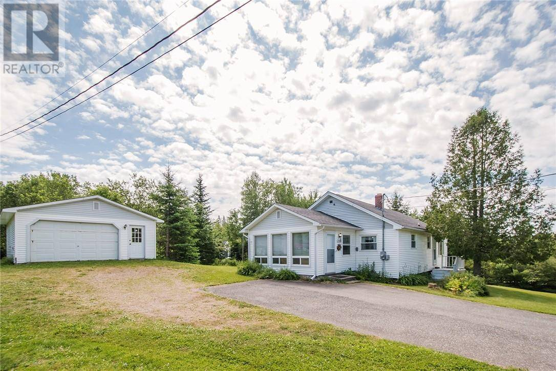 House for sale at 268 Lakeside Rd Hampton New Brunswick - MLS: NB028503
