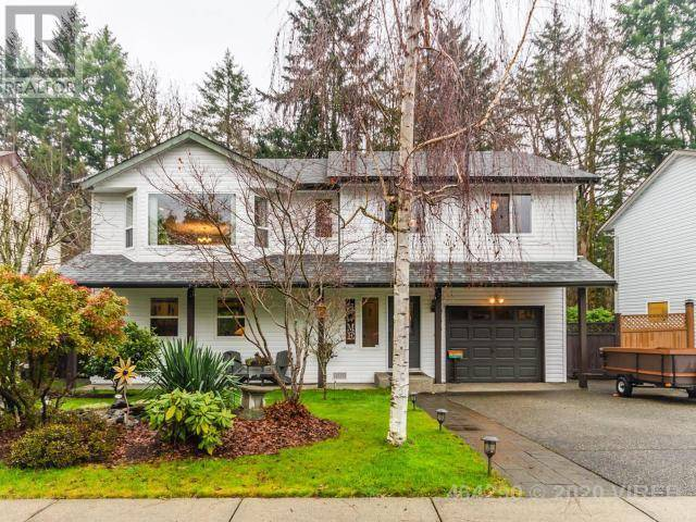 House for sale at 268 Laurence Park Wy Nanaimo British Columbia - MLS: 464290