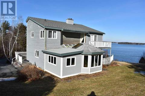 House for sale at 268 Maders Cove Rd Maders Cove Nova Scotia - MLS: 201902833