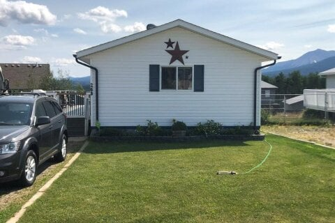 House for sale at 268 Mawdsley Cres Grande Cache Alberta - MLS: A1025496