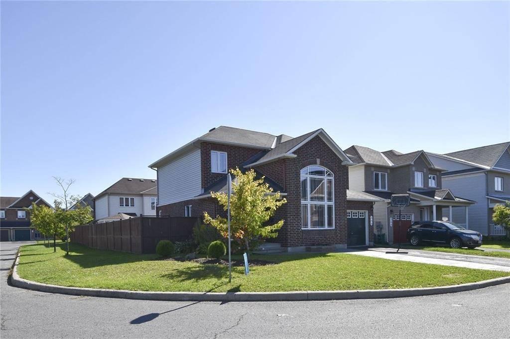 House for sale at 268 Monaco Pl Ottawa Ontario - MLS: 1169887