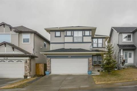House for sale at 268 Panamount Circ Northwest Calgary Alberta - MLS: C4276527