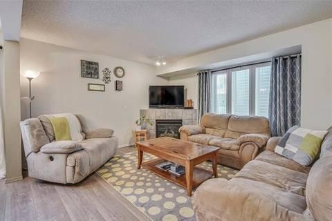 Townhouse for sale at 268 Regal Pk Northeast Calgary Alberta - MLS: C4285870