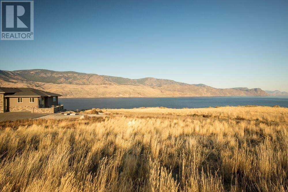 Residential property for sale at 268 Rue Cheval Noir  Tobiano British Columbia - MLS: 158847