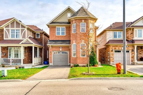 House for rent at 268 Ruhl Dr Milton Ontario - MLS: W4995151