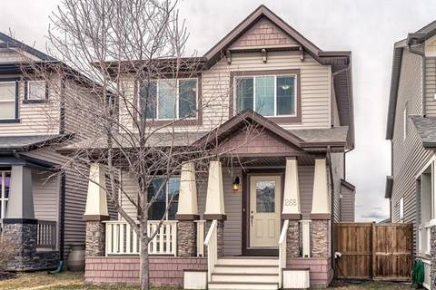 House for sale at 268 Silverado Dr Southwest Calgary Alberta - MLS: C4238691