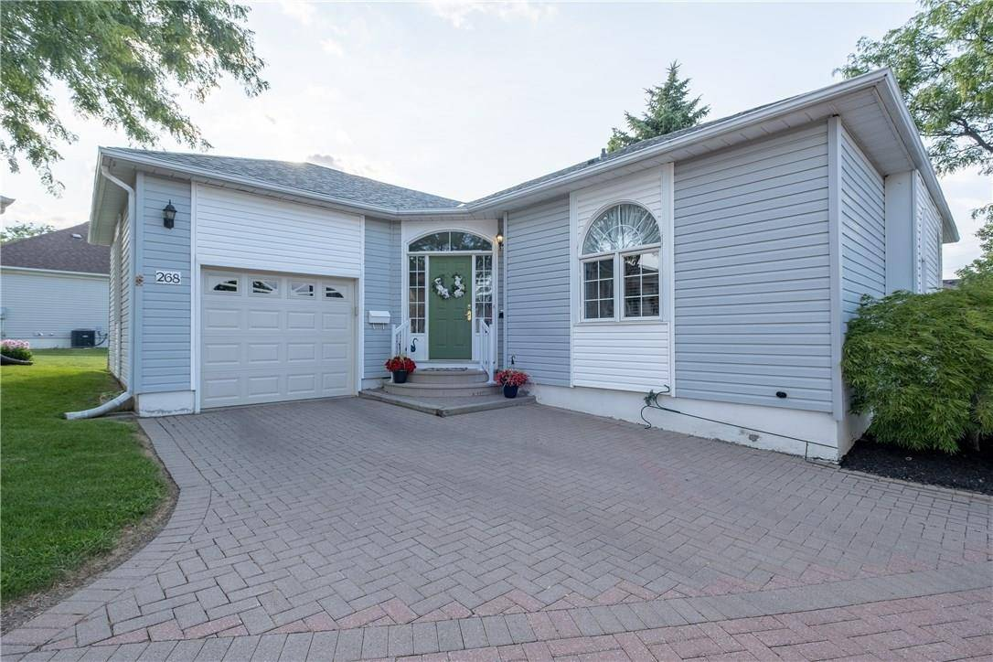 House for sale at 268 Silverbirch Blvd Mount Hope Ontario - MLS: H4060510