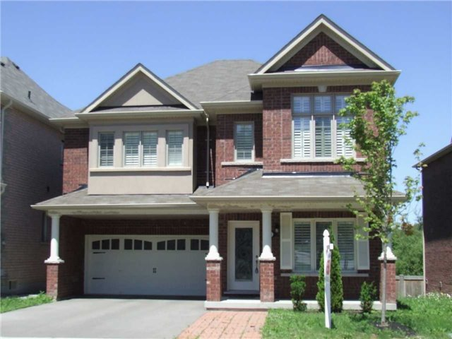 Sold: 268 Sloss Court, Newmarket, ON