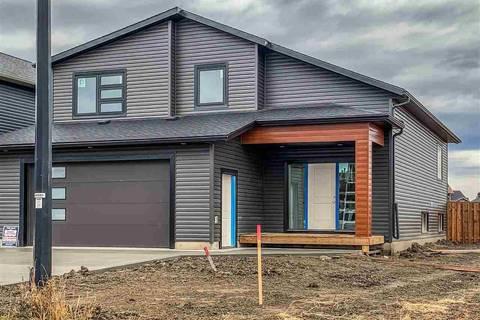 House for sale at 268 Terra Nova Cres Cold Lake Alberta - MLS: E4162240