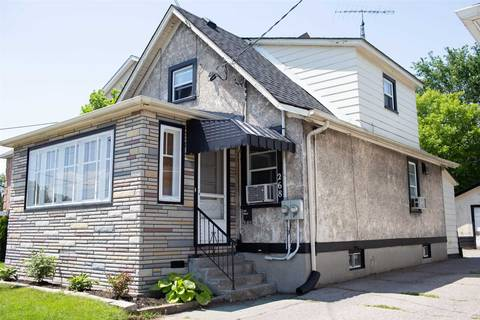House for sale at 268 University Ave Cobourg Ontario - MLS: X4500463