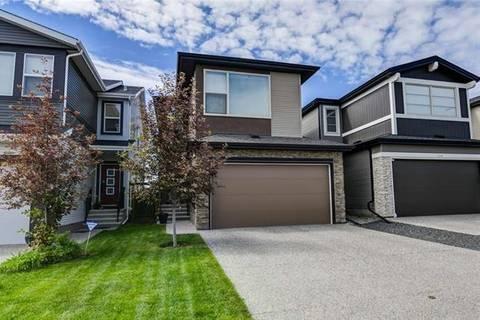 House for sale at 268 Walden Pr Southeast Calgary Alberta - MLS: C4257436