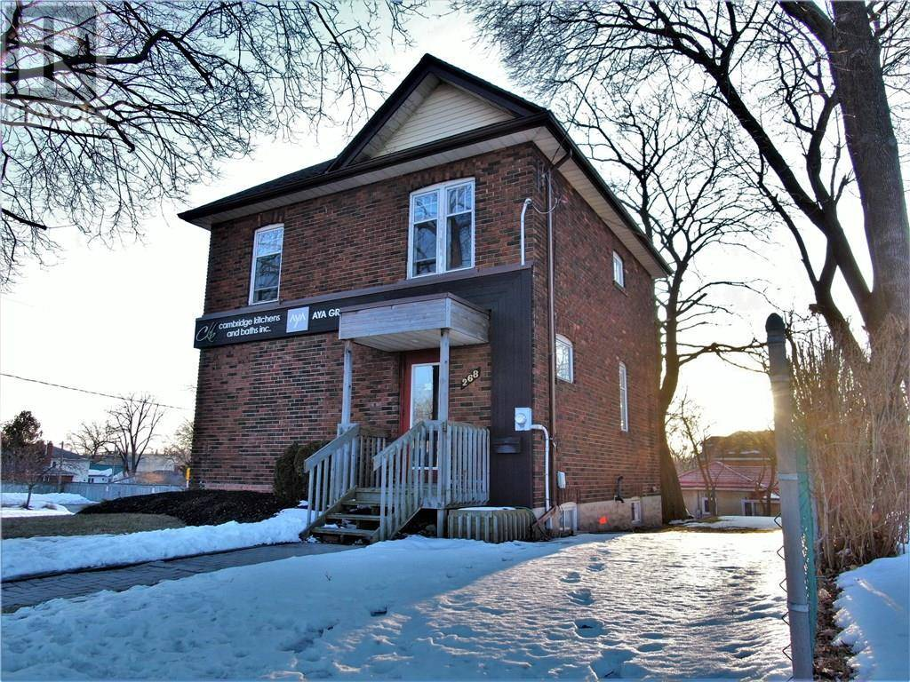 Residential property for sale at 268 Water St North Cambridge Ontario - MLS: 30793010