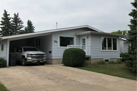 House for sale at 268 Wellington Ave Yorkton Saskatchewan - MLS: SK773718