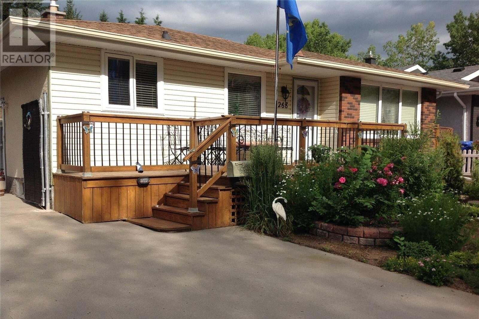 House for sale at 268 Wells St Regina Saskatchewan - MLS: SK814785