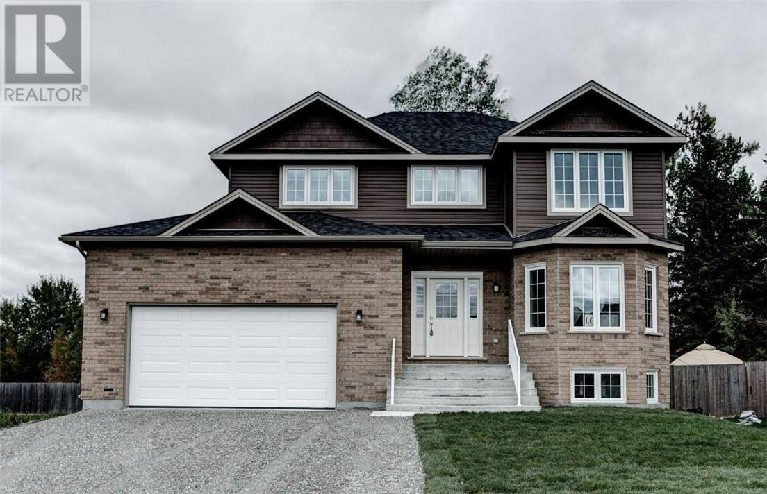 House for sale at 2680 Hummingbird Ct Val Caron Ontario - MLS: 2084211