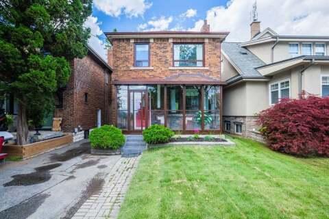House for sale at 2680 Lake Shore Blvd Toronto Ontario - MLS: W4922213