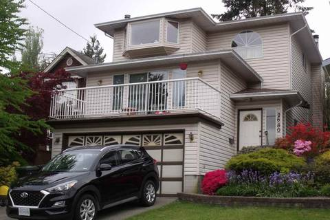 House for sale at 2680 Violet St North Vancouver British Columbia - MLS: R2366723