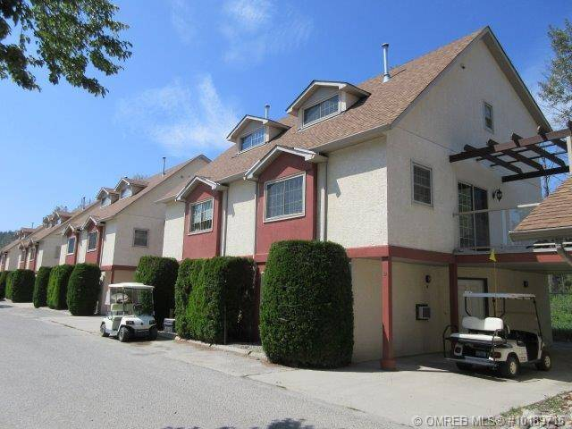 Townhouse for sale at 415 Commonwealth Rd Unit 2681 Kelowna British Columbia - MLS: 10189715