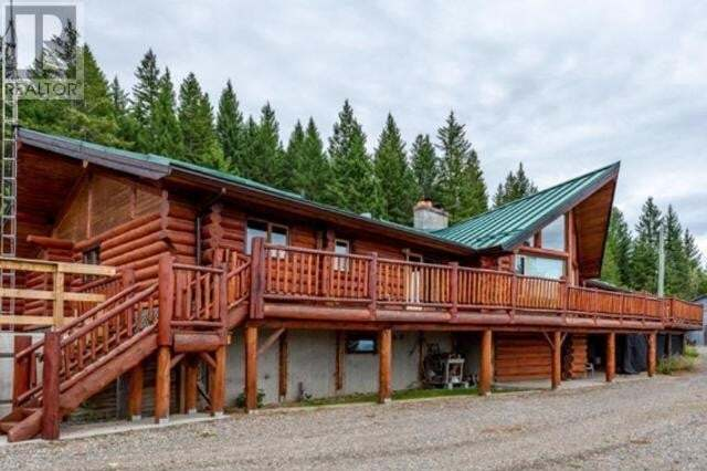 House for sale at 2682 Silver Birch Lane  Pritchard British Columbia - MLS: 156523