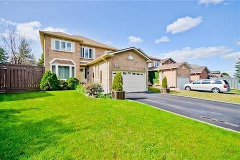 House for sale at 2683 Hammond Rd Mississauga Ontario - MLS: W4415304