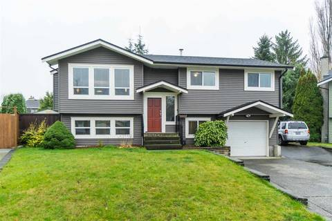 House for sale at 26832 Alder Dr Langley British Columbia - MLS: R2421514
