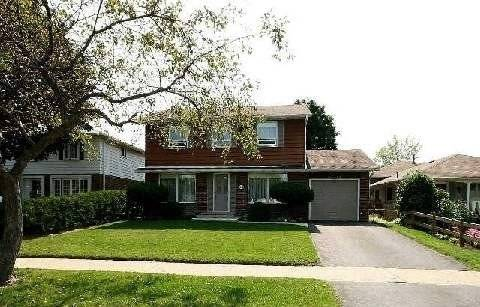 House for sale at 2684 Homelands Dr Mississauga Ontario - MLS: W4424974