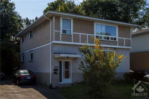 House for sale at 2684 Marie St Ottawa Ontario - MLS: 1208788