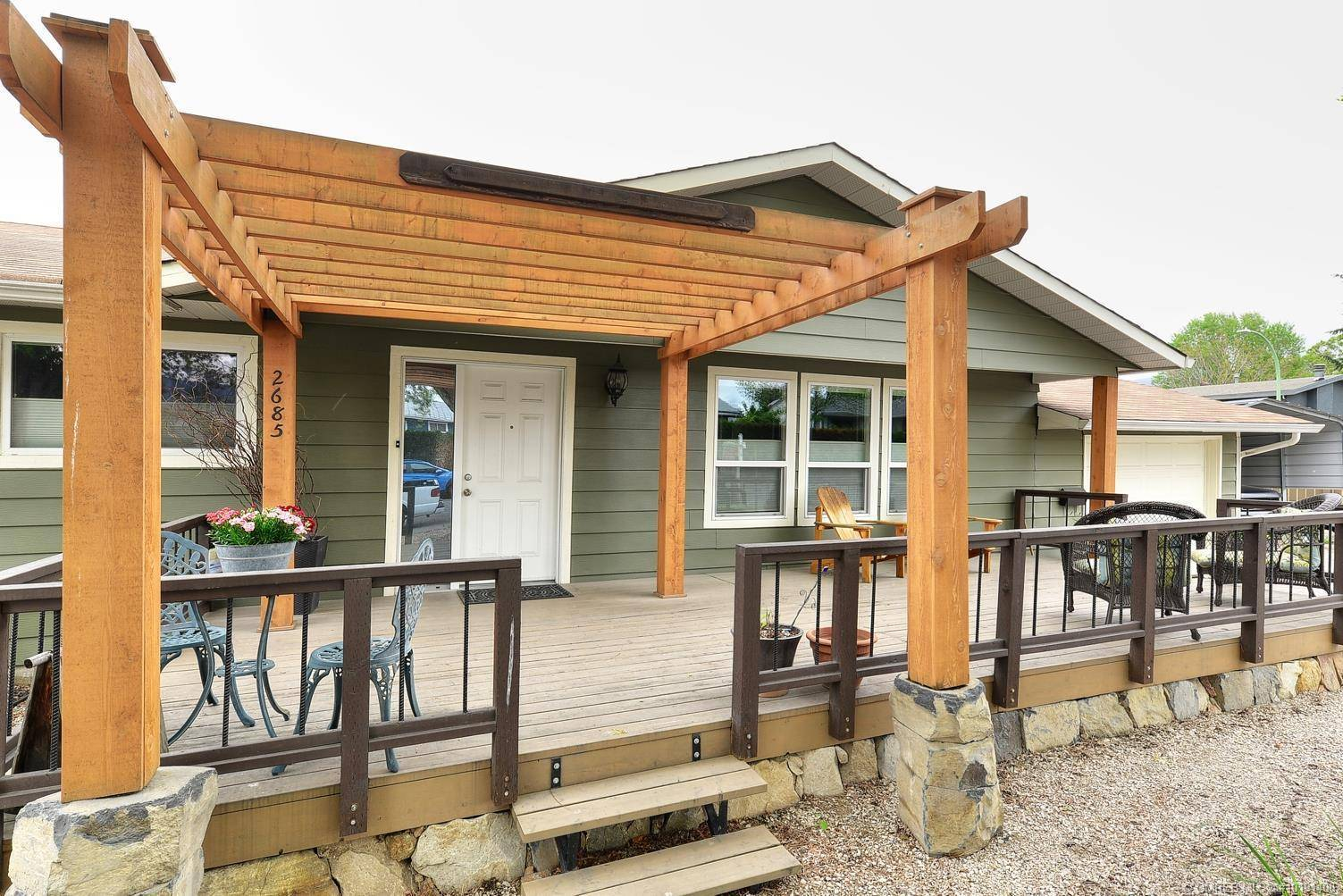House for sale at 2685 Ethel St Kelowna British Columbia - MLS: 10191400