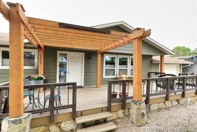 House for sale at 2685 Ethel St Kelowna British Columbia - MLS: 10200927