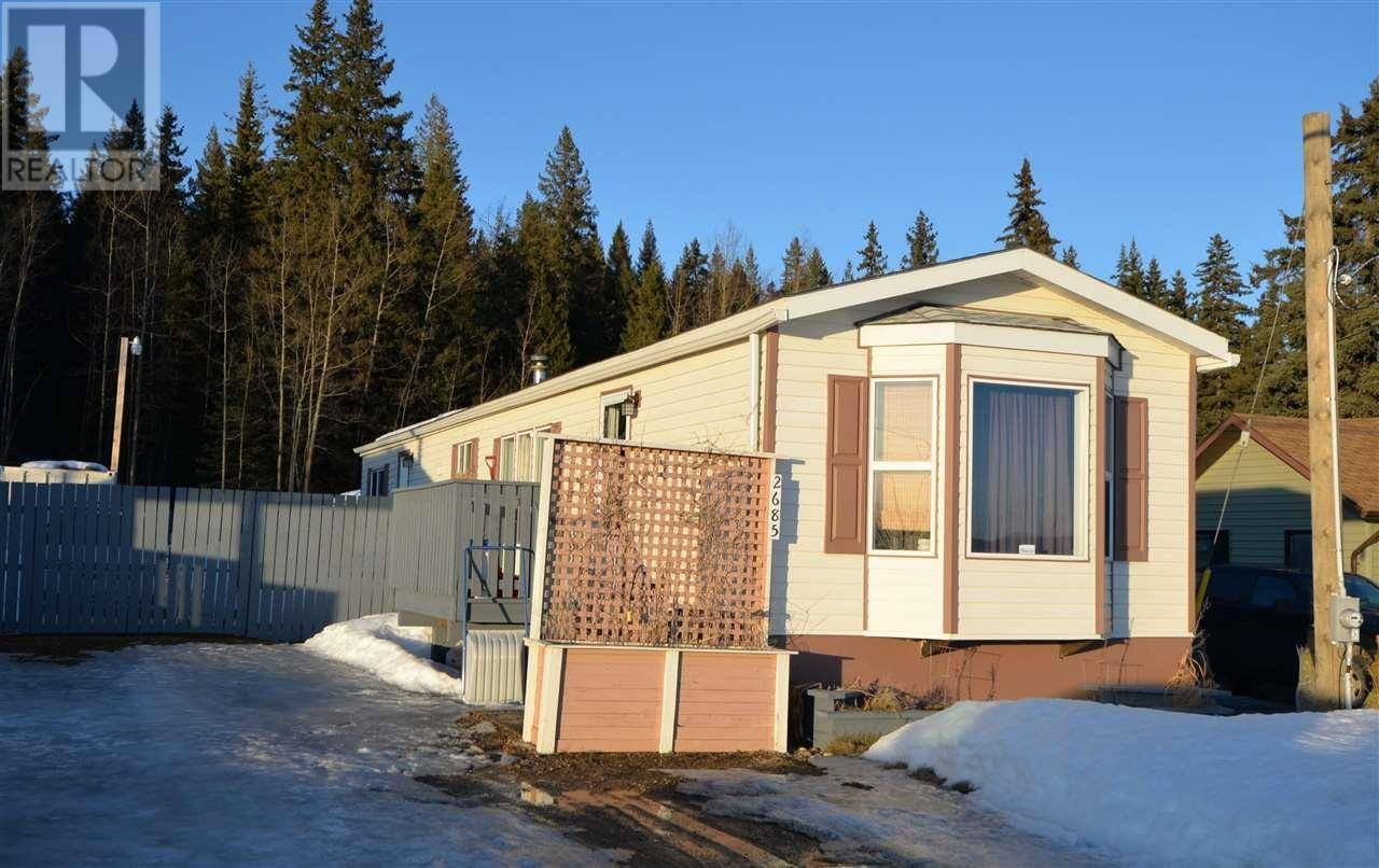 Home for sale at 2685 Gunn Rd Prince George British Columbia - MLS: R2432238