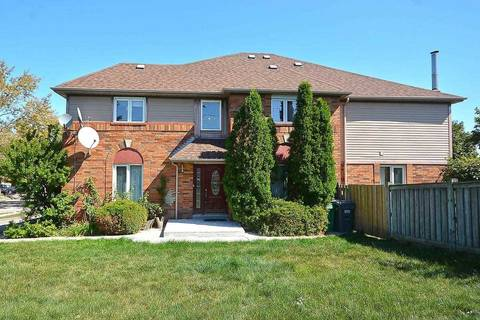 Townhouse for sale at 2686 Lindholm Cres Mississauga Ontario - MLS: W4583161
