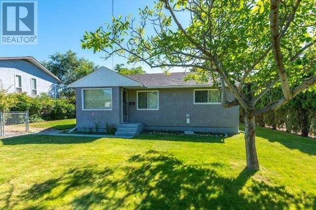 House for sale at 2686 Roblin St Penticton British Columbia - MLS: 184984