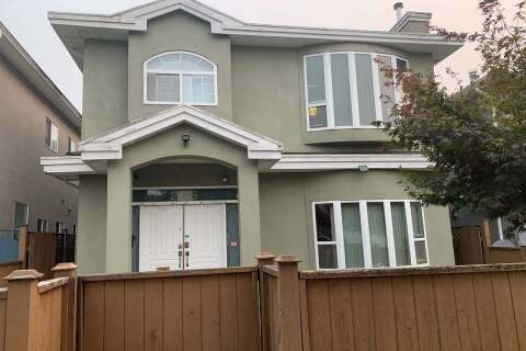 House for sale at 2686 Waverley Ave Vancouver British Columbia - MLS: R2500580
