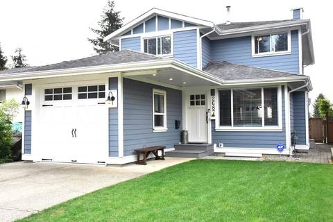 House for sale at 2687 Carnation St North Vancouver British Columbia - MLS: R2347269