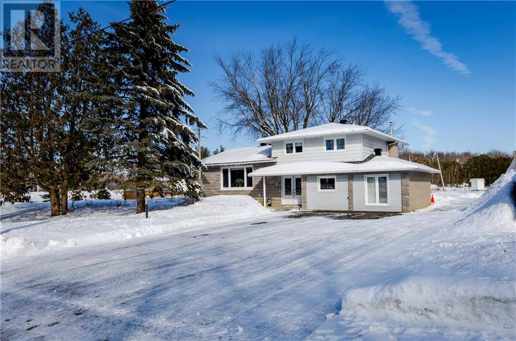House for sale at 2687 Page Rd Ottawa Ontario - MLS: 1186584