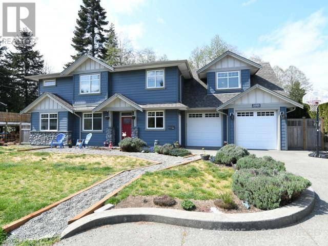 House for sale at 2688 Paula Pl Courtenay British Columbia - MLS: 468265